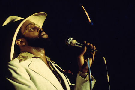 Billy Paul – Me and Mrs. Jones