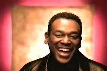 Luther Vandross – Superstar/Until You Come Back To Me (That's What I'm Gonna Do)