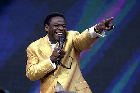 Al Green – Love and Happiness