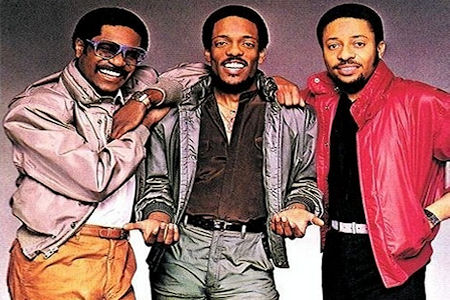 The Gap Band – Outstanding