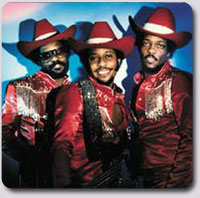 The Gap Band – I Don't Believe You Wanna Get Up And Dance (Oops!)