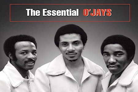 The O'jays – Forever Mine