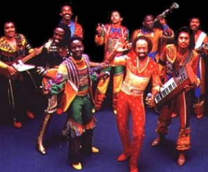 Earth Wind & Fire – Reasons