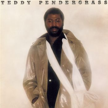 Teddy Pendergrass – The Whole Town's Laughing At Me