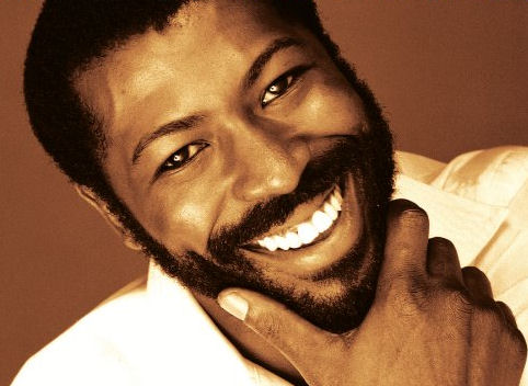 Teddy Pendergrass – I Don't Love You Anymore