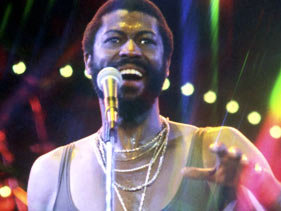 Teddy Pendergrass – The More I Get, The More I Want