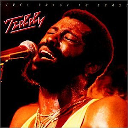 Teddy Pendergrass – Get Up, Get Down, Get Funky, Get Loose