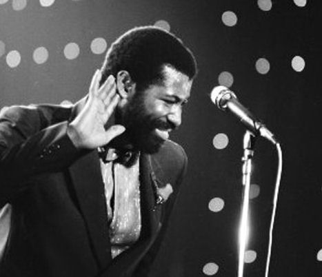 Teddy Pendergrass – When Somebody Loves You Back