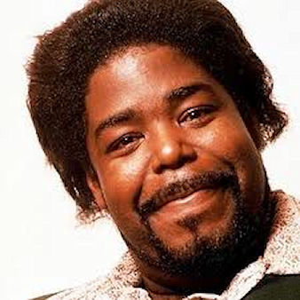 Barry White – Hard To Believe That I Found You