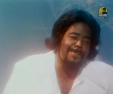 Barry White – I've Found Someone