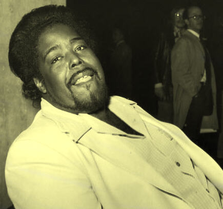 Barry White – Standing In The Shadows Of Love