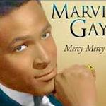 Marvin Gaye - Mercy Mercy Me