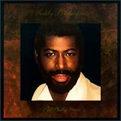 Teddy Pendergrass – I Can't Live Without Your Love