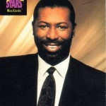 Teddy Pendergrass - I Believe In Love