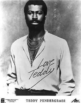 Teddy Pendergrass – Can't We Try