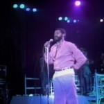 Teddy Pendergrass - Feel The Fire