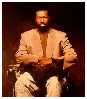 Teddy Pendergrass – Joy