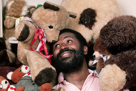 Teddy Pendergrass – Love 4/2