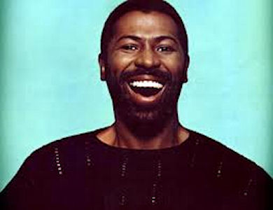 Teddy Pendergrass – Only You