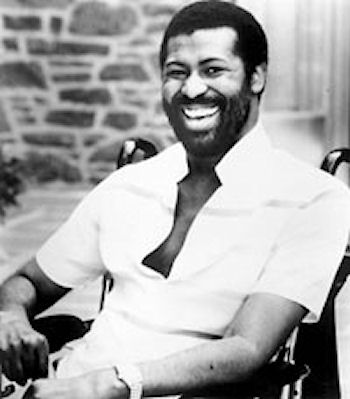 Teddy Pendergrass – You're My Latest, My Greatest Inspiration