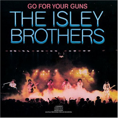 The Isley Brothers – Voyage To Atlantis