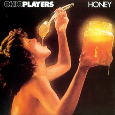 The Ohio Players – Sweet Sticky Thing