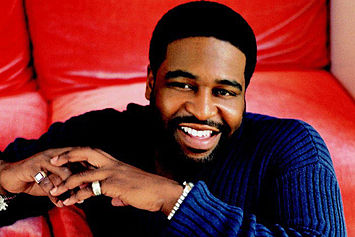 Gerald Levert – Let The Juices Flow