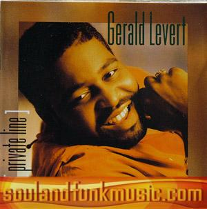 Gerald Levert – School Me