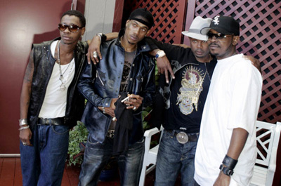 Jodeci – Come And Talk To Me