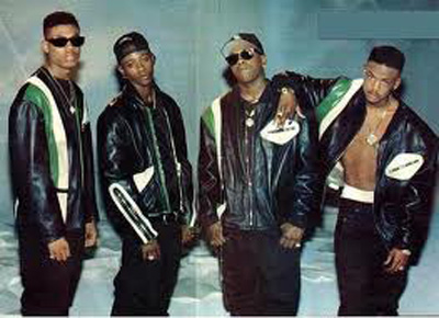 Jodeci – What About Us