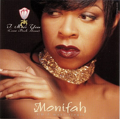 Monifah Ft. Heavy D – I Miss You