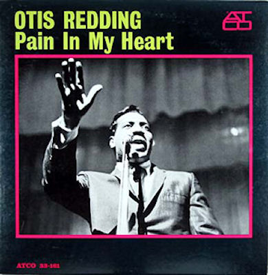 Otis Redding – These Arms Of Mine