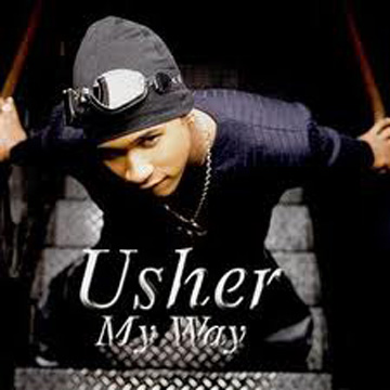 Usher – Nice And Slow