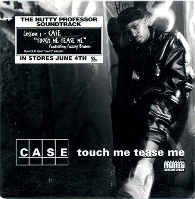 Case – Touch Me Tease Me