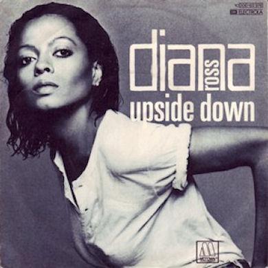 Diana Ross – Upside Down