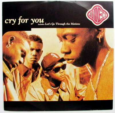 Jodeci – Cry For You