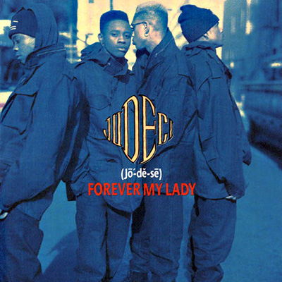 Jodeci – Forever My Lady