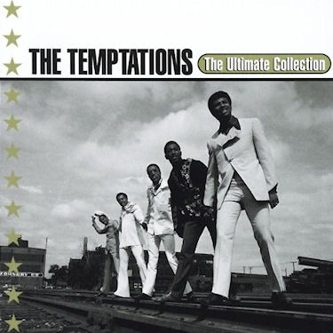 The Temptations – Since I Lost My Baby