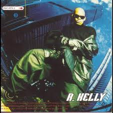 R. Kelly – You Remind Me Of Something