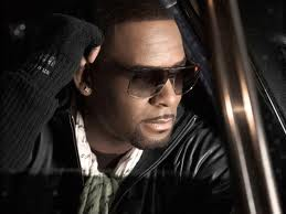 R. Kelly – (You To Be) Be Happy