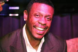 Keith Sweat – Give Me What I Want