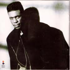 Keith Sweat  – In The Rain