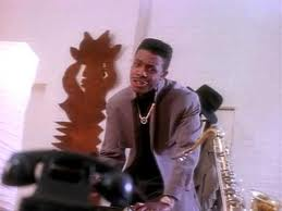 Keith Sweat – Just One Of Them Thangs