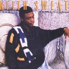 Keith Sweat – Right And A Wrong Way