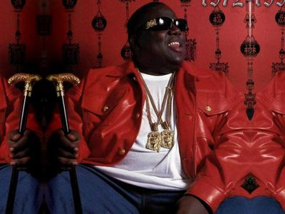 Notorious Big – Ready To Die