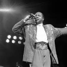 Freddie Jackson – Jam Tonight