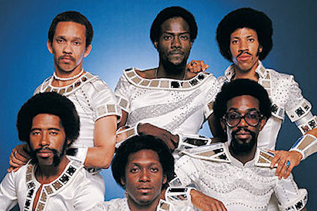 The Commodores – Zoom