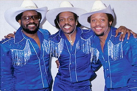 The Gap Band – Burn Rubber On Me (Why You Want To Hurt Me)