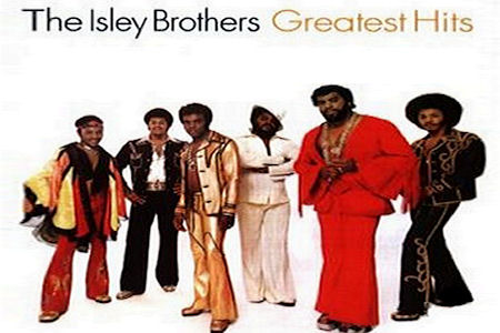 The Isley Brothers – Between the Sheets