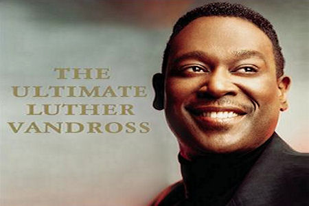 Luther Vandross – A House Is Not A Home
